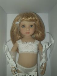 Exclusive Mold Drawn By Diana Effner Little Darling 13