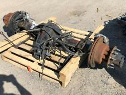 Used 2019 Ford F450 Cab/chassis Rear Axle Assembly D491a 4.10 Ratio 4x2 28491