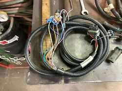 Fisher Snowplow Used Harness 26352 Volume Pricing