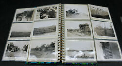 67 Us Soldier Photographs Of Europe Ww2 W/ Captions -discretion Advised- D31