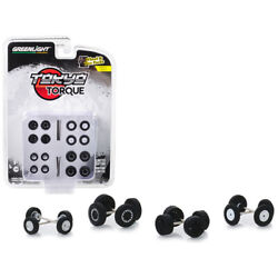 Tokyo Torque Wheels And Tires Multipack Set Of 24 Pieces Wheel Andamp Tire Pac...