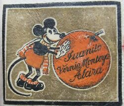 1920s Orange Wrappers.- Approx 395 In 6 Books On Old Wallpaper / Fruit Ephemera