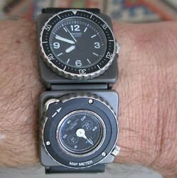 Seiko 1980and039s Fieldmaster Contra Quartz Watch For Sell ...