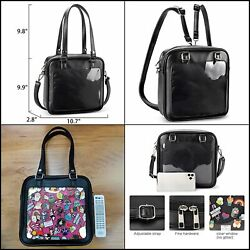 SteamedBun Ita Bag Backpack Crossbody Messenger Purse JK Uniform Shoulder Bags $41.68