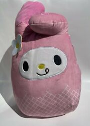 Squishmallow Sanrio Hello Kitty My Melody New With Tags 12
