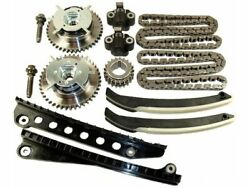 Timing Chain Kit 4vrt13 For F150 Expedition F250 Super Duty F350 2004 2005 2006