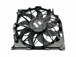 A/c Condenser Fan Assembly 4rqg74 For Bmw X3 2008 2007 2006 2004 2010 2005 2009