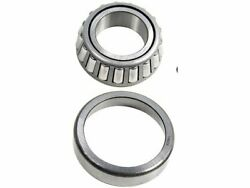 Front Outer Wheel Bearing Centric 7tnr14 For Packard Clipper Hawk 1956 1958