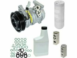 A/c Compressor Kit 3jct27 For Town Andamp Country Voyager 2001 2002 2003 2004