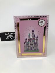 Disney Aurora Castle Collection Ornament Sleeping Beauty Limited Release New