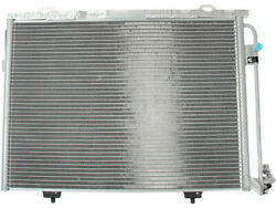 Front A/c Condenser 1zgg89 For Chrysler Crossfire 2005 2004