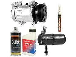 Front A/c Compressor Kit 4dcz36 For Ford Aerostar 1994 1995 1996