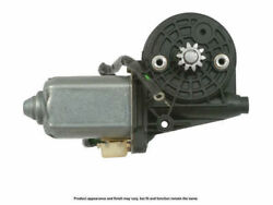 Front Right Window Motor 4znh63 For 300sd 190d 190e 300sdl 300se 300sel 350sd