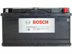 Battery 2tgg44 For 911 928 Boxster Carrera Gt Cayman 1999 1987 1989 1990 1991