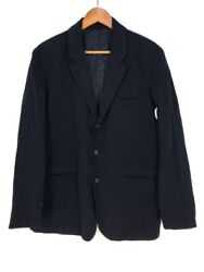 A.p.c. Tailored Collar Jacket Size Importl Men
