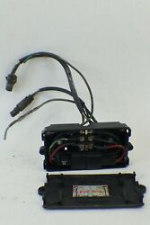 Omc Johnson Evinrude 1987 120 Hp 140 Hp Tilt And Trim Relay Assembly 0582472