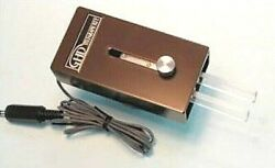 Automatic Cw Paddle Morse Code Key Gm702 Fully Retractable Lever With A Cable