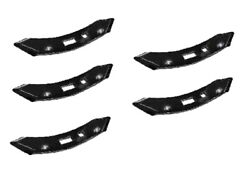 5 Of Spring Tooth Reversible Cultivator Point 3 Wide X 5/16 Thick X 10.5 Long