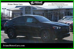 2021 Mercedes Benz GLE GLE 63 S AMG Coupe must see BlackTartufoCarbon $128525.00