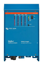 Victron Energy Skylla-i Battery Charger 24 / 1003 230vac New 5 Year Warranty