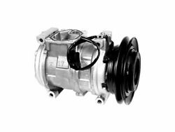 A/c Compressor 8psz42 For Acclaim Neon Prowler Sundance Voyager 1991 1992 1993