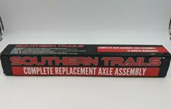 Southern Trail Complete Replacement Axle Assembly Cv-atv Axh8131