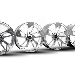 Audi 20 Inch Rims Rs4 8w Rs5 B9 B8 Alloy Rims Rotor 8w0601025cl New