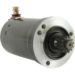 New Starter For Ducati Motorcycle 750 800 900 Ss750 Ss800 Ss900 Supersport