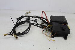 96 Tigershark Monte Carlo 900 Electrical Box Complete W/ Coils Cdi Rectifier