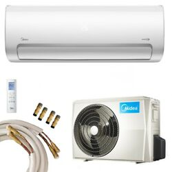 Midea Air Conditioning Mission Pro 70 Inverter With 70kw And Quick-connect