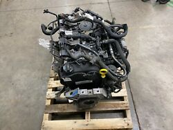 ⭐2016 Audi A3 Premium 1.8 Complete Engine Block Assembly W/o Turbo Oem Lot2178