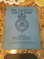 The Queens Gift Book 1940