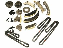 Front Timing Chain Kit 7ymk45 For Saab 93 94x 95 2006 2007 2008 2009 2010 2011