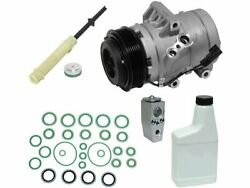 A/c Compressor Kit 9cts28 For Mercury Milan 2010 2011