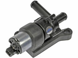 Heater Water Pump Dorman 1bmm91 For Ford Escape 2006 2005 2007