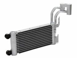 Transmission Oil Cooler 4xgh56 For Porsche Boxster Cayman 2013 2014 2015 2016