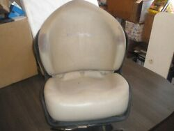 99 Seadoo Challenger 1800 Drivers Seat Assembly 204610416