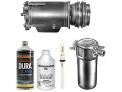 A/c Compressor Kit 1kyh57 For Gmc S15 1982