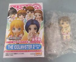 Good Smile Company Nendoroid Petite The Idolmaster Idolm@ster 2 Stage 02 A...