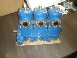 94 And Up Polaris 650 Sl Good Used Running Motor No Core Required 1