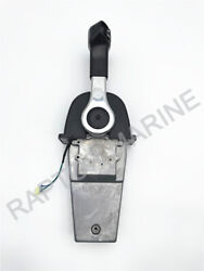 Top Mount Remote Control For Honda Outboard Pn 06240-zw5-u20