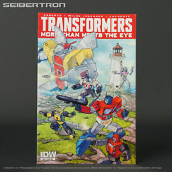 Transformers More Than Meets The Eye 45 Re Idw Comics 2015 210322a Ca Coller