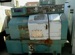 Nakamura Tome S-jr Cnc Lathe_as-described-as-available_best Deal_fcfs