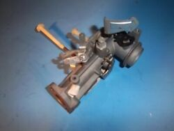 Briggs And Stratton Carburetor Assy Fits Go Carts Tillers Snow Blowers 398124 B73
