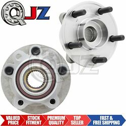 [frontqty.2pcs] Wheel Hub Replacement For 2013-2016 Ford Fusion Se S Titanium