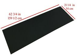 Automotive Upholstery Carpet 62x21in Side Panels, Dashes And Trunks-any Vehicle