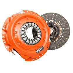 Centerforce 11.5 Clutch Disc And Pressure Plate Kit Heavy Duty 48-75462-1