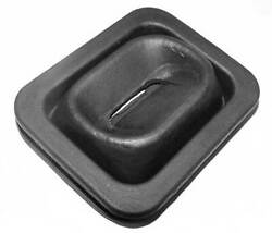 Clutch Fork Dust Boot - All 6 Cylinder And V8 With 3.03 Design - Ford 3 Speed Or