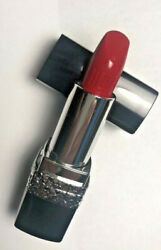 Christian Dior Rouge Dior 999 The Perfect Red Of The House Dior