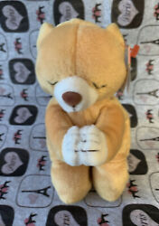 Original Hope Bear Ty Beanie Baby Retired Collectible 1998